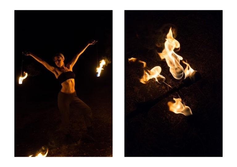 Summer - Fire