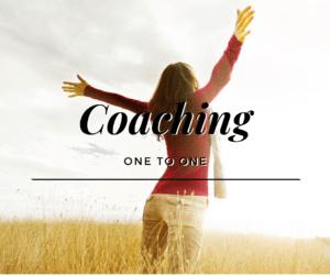 Coaching 1:1 With Emmanuelle Matsumura